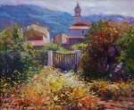 Obras de arte: Europa : España : Islas_Baleares : palma_de_mallorca : Mancor de la Vall
