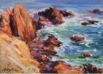 Obras de arte: Europa : España : Islas_Baleares : palma_de_mallorca : Arrecife de Las Sirenas (Almeria)