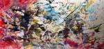 Obras de arte: Europa : España : Catalunya_Tarragona : Reus : El último tigre del Caspio