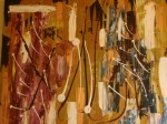 Obras de arte: America : Venezuela : Miranda : Caracas_capital : pensamiento congruente