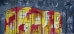 Obras de arte: Europa : España : Galicia_Lugo : Villalba : La ciudad desteñida VII