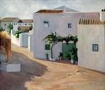 Obras de arte: Europa : España : Andalucía_Córdoba : Priego_de_Cordoba : El Tarajal