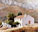 Obras de arte: Europa : España : Andalucía_Córdoba : Priego_de_Cordoba : Morellana