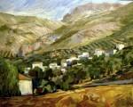 Obras de arte: Europa : España : Andalucía_Córdoba : Priego_de_Cordoba : Zagrilla