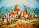 Obras de arte: America : México : Jalisco : Guadalajara : Un gran día para alabar.