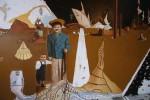 Obras de arte: Europa : España : Islas_Baleares : palma_de_mallorca : Pasado de un presente futuro,AUTORRETRATO CON UN AÑO Y CON 1 AÑO,,