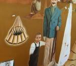 Obras de arte: Europa : España : Islas_Baleares : palma_de_mallorca : AUTORRETRATO  CON UN AÑO DE EDAD,,,