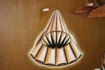 Obras de arte: Europa : España : Islas_Baleares : palma_de_mallorca : ELEMENTO MULTIDIMENSIONA...