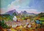 Obras de arte: Africa : Marruecos : Tanger-Tetouan : Tanger : Campo Santo-Tetuan