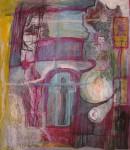 Obras de arte: America : Argentina : Buenos_Aires : lanus : sincretismo 1, serie excluidos