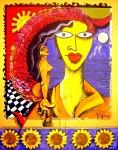 Obras de arte: America : Colombia : Cesar : Valledupar : INTRINSECO