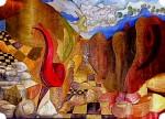 Obras de arte: America : Colombia : Cesar : Valledupar : LABERINTOS
