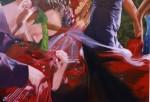 Obras de arte: Europa : Francia : Languedoc-Roussillon : beziers : Fiesta