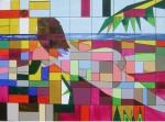 Obras de arte: America : Puerto_Rico : San_Juan_Puerto_Rico : Caguas_Puerto_Rico : Amada Caribeña