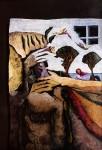 Obras de arte: Europa : España : Valencia : Alicante : Abrazandote