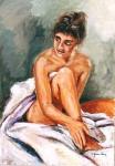 Obras de arte: Europa : España : Murcia : cartagena : Despertar