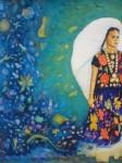 Obras de arte: America : México : Veracruz-Llave : coatzacoalcos : efervecencia istmeña