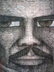Obras de arte: America : México : Veracruz-Llave : coatzacoalcos : autoretrete