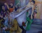Obras de arte: America : Argentina : Neuquen : Neuquen_Capital : SMS DE LOS SIN VOZ