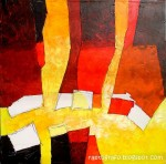 Obras de arte: America : Chile : Valparaiso : Valparaíso : junio
