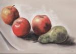 Obras de arte: Europa : España : Andalucía_Granada : churriana : Frutas