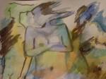 Obras de arte: America : Venezuela : Miranda : Caracas_capital : Mujeres II