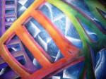 Obras de arte: America : Perú : Callao : callao-bellavista : Escaleras /  Stairs