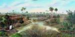 Obras de arte: America : Estados_Unidos : Florida : orlando : EVERGLADES