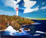 Obras de arte: Europa : España : Canarias_Las_Palmas : Maspalomas : El Faro