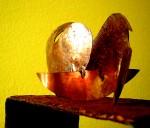 Obras de arte: America : Chile : Antofagasta : antofa : micro oval
