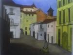 Obras de arte: Europa : España : Andalucía_Málaga : Rincón_de_la_Victoria : Mi Málaga III