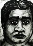 Obras de arte: America : México : Chiapas : Tapachula : retrato marzo09