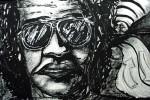 Obras de arte: America : México : Chiapas : Tapachula : detalle 1 no.3