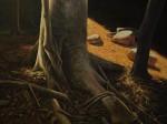 Obras de arte: America : Cuba : Santiago_de_Cuba : Stgo_ciudad : Contraste