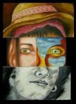 Obras de arte: America : Puerto_Rico : San_Juan_Puerto_Rico : Sanjuan : Romualdo - Eclectic World