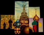 Obras de arte: America : Puerto_Rico : San_Juan_Puerto_Rico : Sanjuan : Romualdo - Eclectic Russia