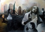 Obras de arte: America : Argentina : Buenos_Aires : Ciudad_de_Buenos_Aires : Septiembre 11