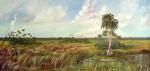 Obras de arte: America : Estados_Unidos : Florida : orlando : EVERGLADES 1