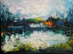 Obras de arte: America : Panam� : Panama-region : BellaVista : el retiro
