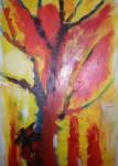 Obras de arte: America : Panam� : Panama-region : BellaVista : verano de fuego