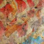 Obras de arte: Europa : España : Catalunya_Barcelona : Sant_Esteve_de_Palautordera : Relacions trencades