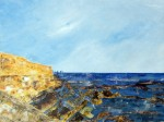 Obras de arte: Europa : España : Andalucía_Cádiz : Cádiz_capital : marina