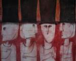 Obras de arte: America : México : Mexico_Distrito-Federal : Coyoacan : OTROS CUATES