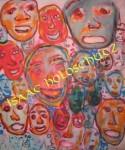 EXPRESIONES DIVERGENTES 2008