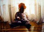 Obras de arte: America : Argentina : Buenos_Aires : Ciudad_de_Buenos_Aires : Recuerdos de la Infancia