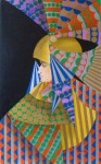 Obras de arte: America : Colombia : Distrito_Capital_de-Bogota : Bogota_ciudad : SOLDADO No 1