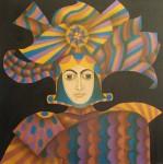 Obras de arte: America : Colombia : Distrito_Capital_de-Bogota : Bogota_ciudad : SOLADAO No3