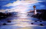 Obras de arte: America : Venezuela : Carabobo : san_diego : Faro en los arrecifes Marino