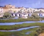Obras de arte: Europa : España : Madrid : Miraflores_de_la_Sierra : CÓRDOBA