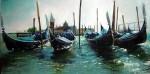 Obras de arte: America : Argentina : Buenos_Aires : Ciudad_de_Buenos_Aires : Cuatro Gondolas